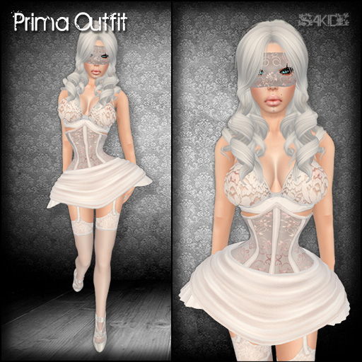 Prima Outfit for Perfect Wardrobe