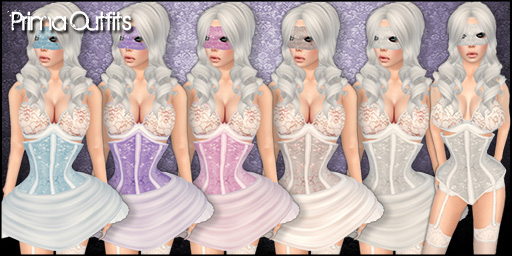 Prima Outfits - Mainstore