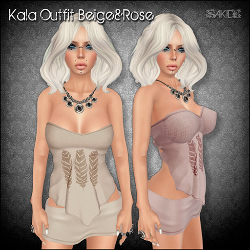 Kala Outfits for Thrift Shop 2