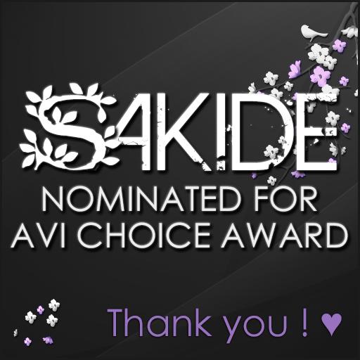 AVI Choice awards