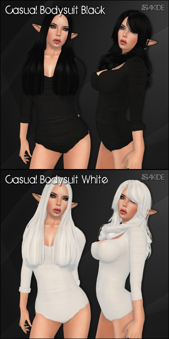 Casual Bodysuits at Project Limited